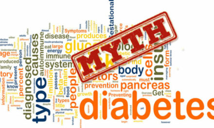 7 Common Disease MYTHS About Diabetes