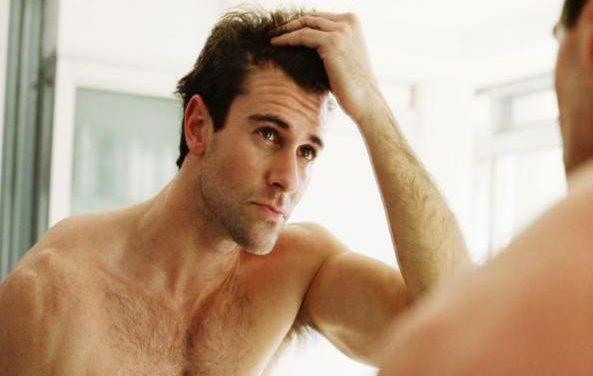 Do Vitamins help your Hair to regrow.. ?